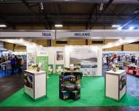 Īrijas stends izstādē Balttour 2020